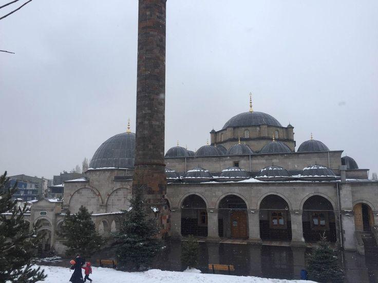 Hasan Harakani Camii