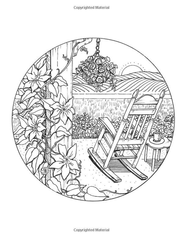 Amazon.com: Inkspirations за счастливое сердце: раскраски вдохновил дизайн, чтобы поднять Ваш дух и кормить вашу душу (9780757319488): Диана Йи: книги