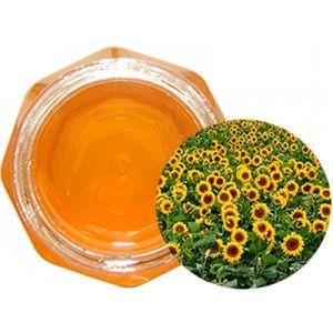 miere de floarea soarelui