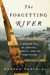 Join us for a Twitter discussion with Doreen Carvajal (The Forgetting River) on October 23rd from 1:30PM-2:10PM (EST)! Make sure to follow the Jewish Book Council ( @jewishbook) and search #JBCBooks to follow the conversation!