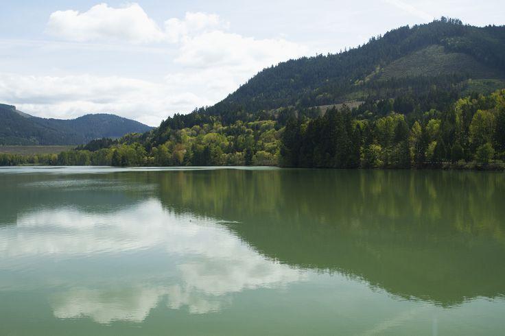 Dexter reservoir oregon oregon reservoir outdoor