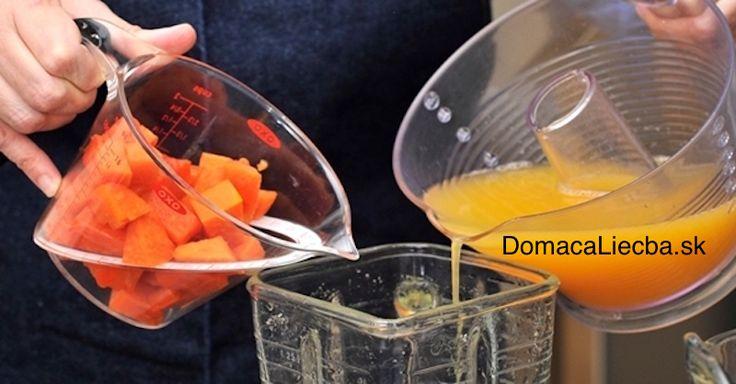 Vedeli ste, že zlepšiť pamäť, vyčistiť črevá a vyplaviť cholesterol z artérií vedia aj obyčajné šejky? Tu sú recepty 3 takéto chutné nápoje.