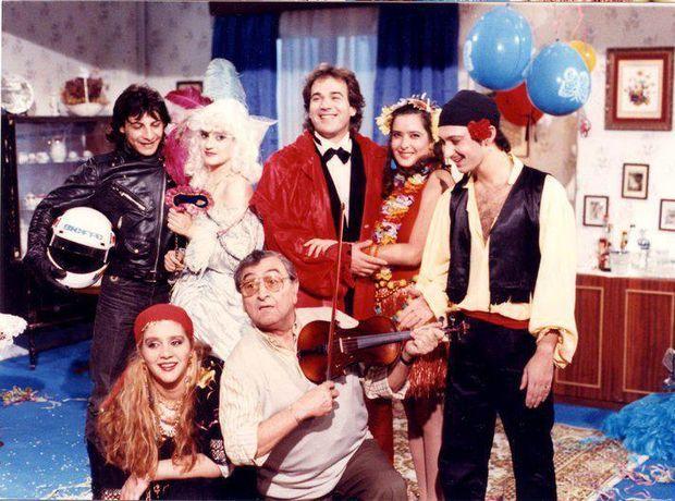 Αυτή είναι η ιστορία του πιο αγαπημένου Ρετιρέ της ελληνικής τηλεόρασης