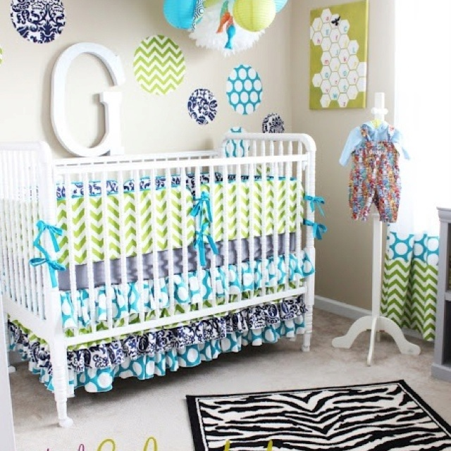 55 best Baby Room images on Pinterest