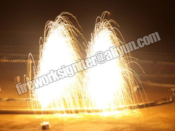 stage fountain, indoor fireworks, cold stage fireworks,stage fountain  fireworks,silver sparklers