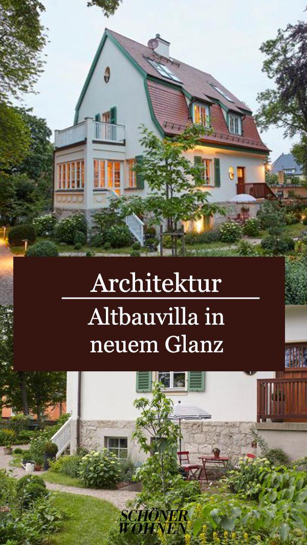 Gerettete Bausubstanz Bild 2 In 2020 Altbau Villa Architektur Ferienhaus Hiddensee