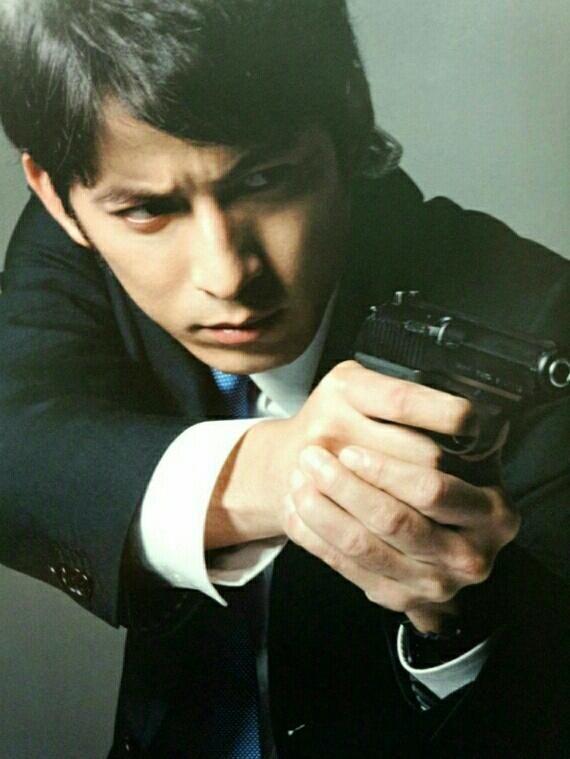 Junichi Okada 岡田 准一 #V6 JunichiOkada #SP