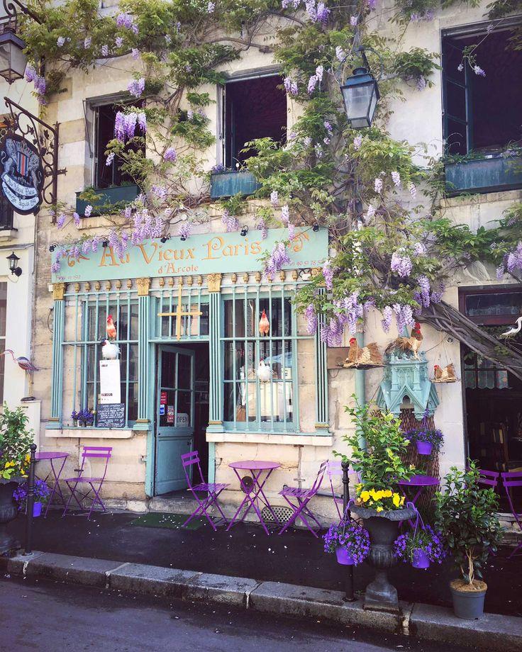 Au Vieux Paris d'Acole