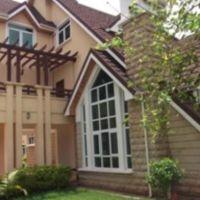 5 bedroom Townhouse for rent in Kileleshwa, Nairobi