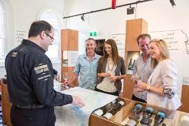 Hobart Walking Tours - City Walk tours