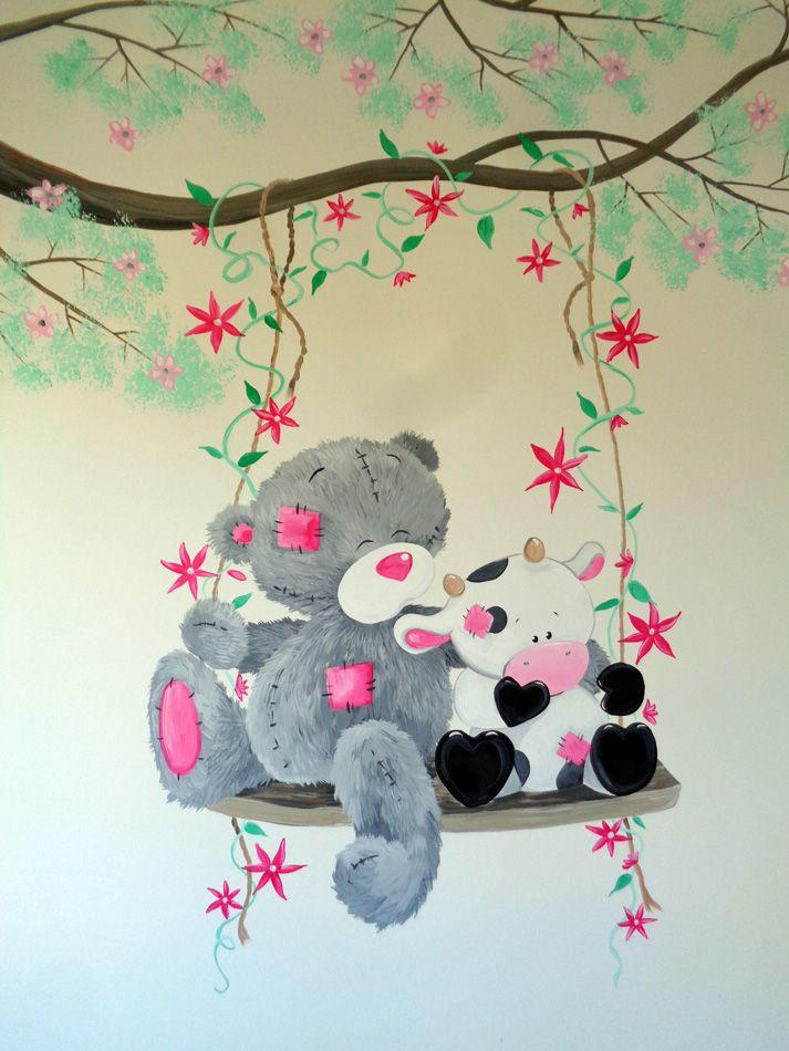 25 beste idee n over geschilderd behang op pinterest verf behang behangpapier schilderen en - Behang hoofdbord ...