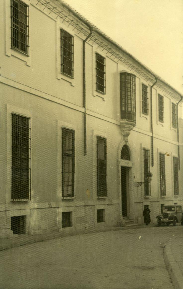 11 best Casa Hogar San Jose (Malaga) images on Pinterest | Climbing ...