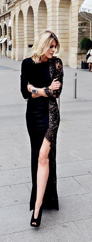 Dress by Anna Rachele