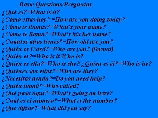 32 best images about Spanish on Pinterest | Learning spanish ...
