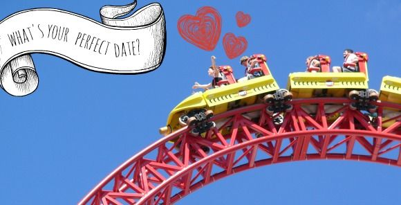 What's your perfect date? Enter to win a $250 ASOS voucher!