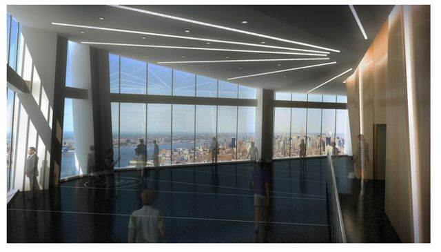 One World Trade Center Observatory's $32 Tickets Go On Sale Wednesday