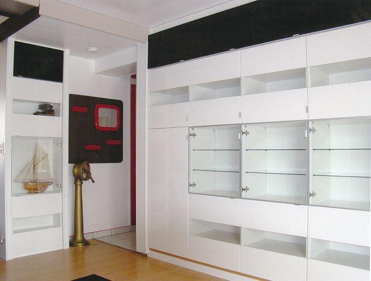 130 best Maisons images on Pinterest Range, Ikea and Buffets - reglage porte placard ikea