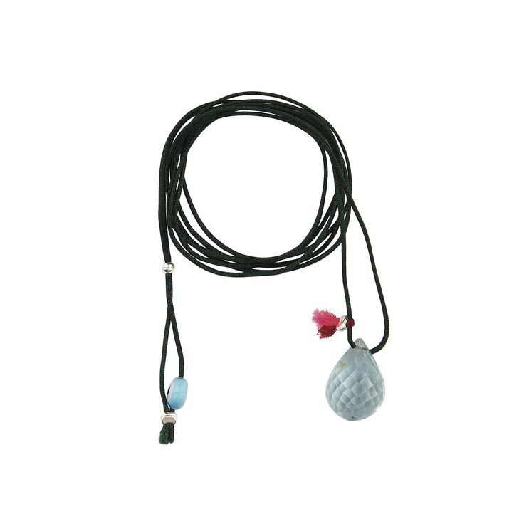 No.69 Drop Necklace - Wealth