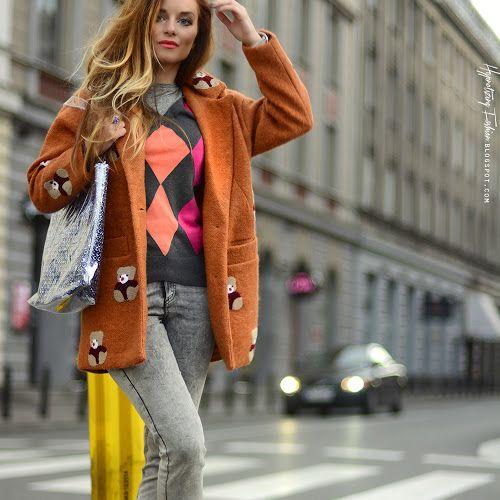 Hypnotizing Fashion - BLOG MODOWY   Stylizacje street style www.bi-bag.pl