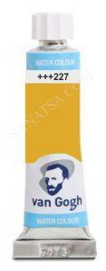 Talens Van Gogh 10 ml. Tüp Sulu Boya 227 Yellow Ochre