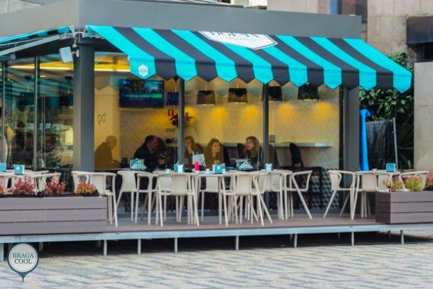 DeGema Hamburgueria Artesanal | Braga Cool Braga - Restaurantes