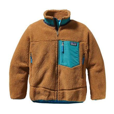 PatagoniaRetro-X Fleece Jacket - Boys' (NEED)