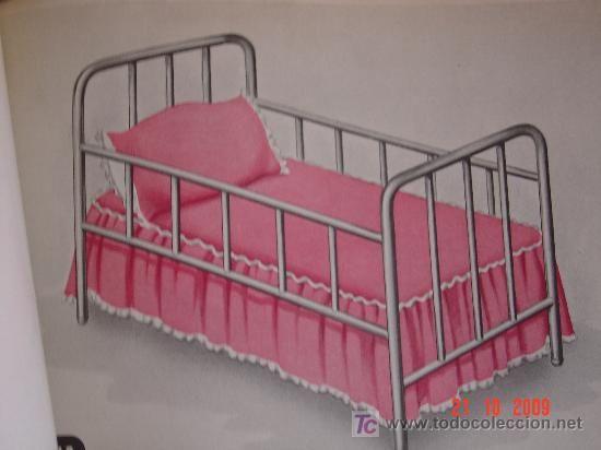 fábrica de camas y muebles metálicos. industria - Comprar ...