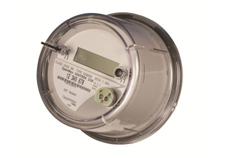 Solar Meter - https://www.itron.com/na/productsAndServices/Pages/Solar%20Meter.aspx