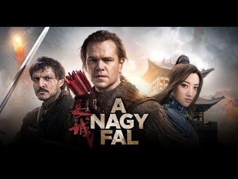 A nagy fal (teljes film magyarul)