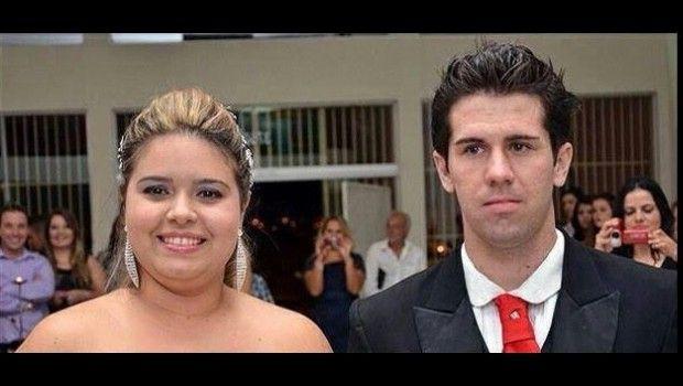 """Novia psicópata"" invita a su pareja a una boda, ¡y resulta ser la suya!"