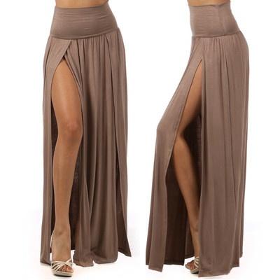 Best 25 Black Maxi Skirts Ideas On Pinterest Long Black