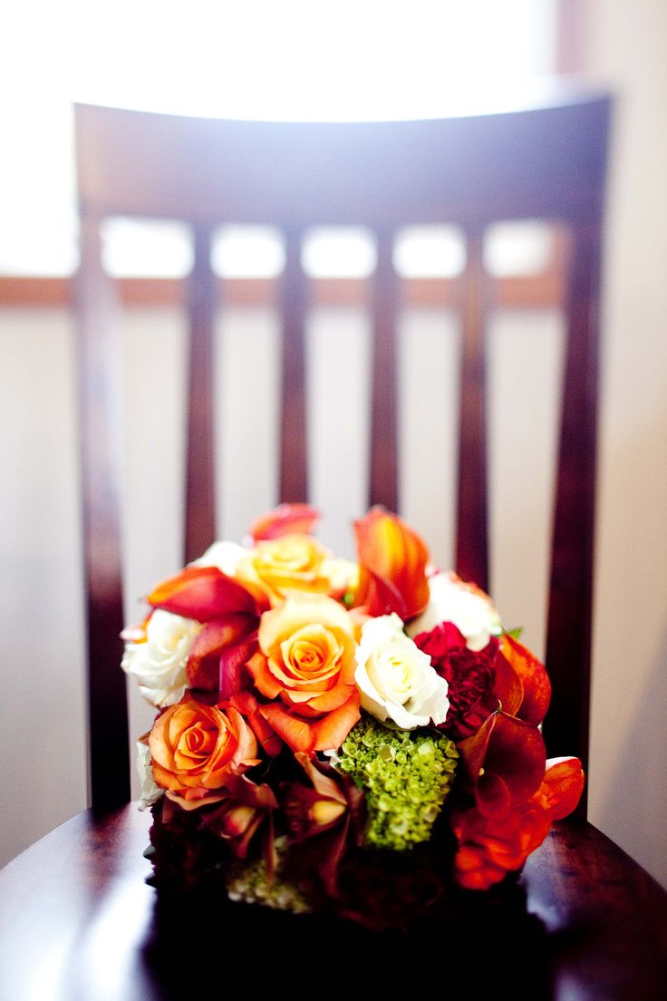 a mix of fresh and permanent... bridal bouquet by Poppy Parsons Aifd #SmartFlowers