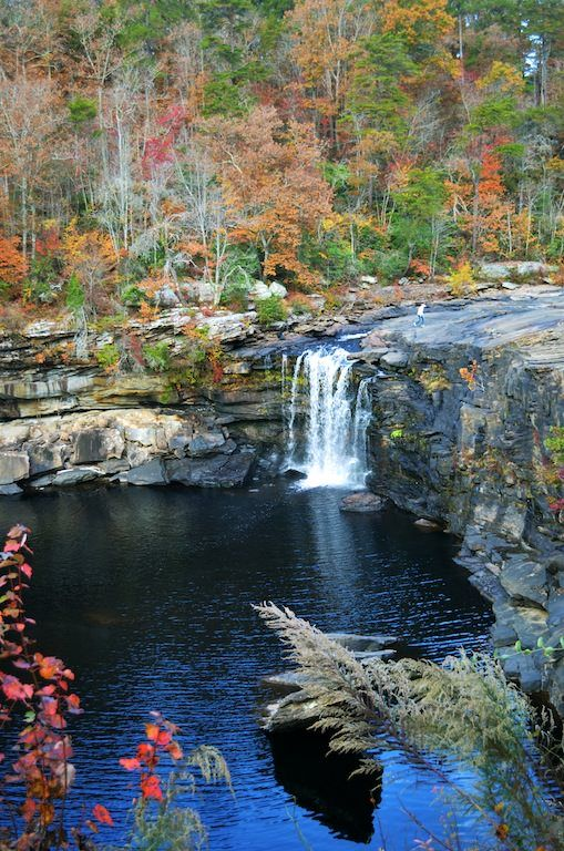 Roughly 100 miles from downtown, in the northeastern corner of Alabama, lies the Little River Canyon- one of the most beautiful outdoor destinations in the country and the perfect place for weekend exploration.