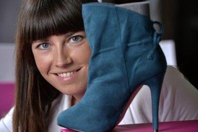 Webshop voor veganistische schoenen
