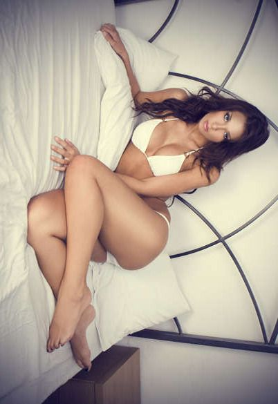 High Class Escorts in Kolkata are look so fabulous and stunning in their lingerie…