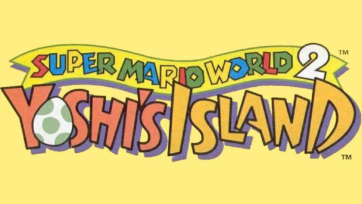 Flower Garden (Fuzzy) - Super Mario World 2: Yoshi's Island Music Extended