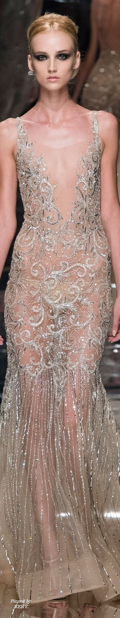 Rani Zakhem Collection Fall 2016 Couture