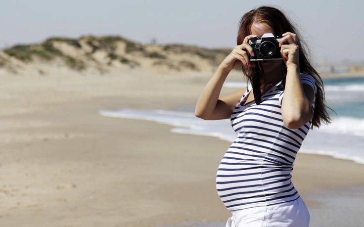 Top Babymoon Destinations Around the World - #babymoon #travel #holiday