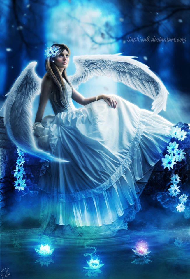 1000 Images About Angels On Pinterest Faeries Dark