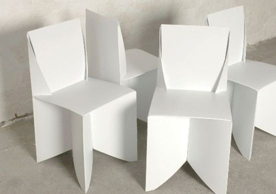 14862439 also Flatpack Furniture together with 15107629 as well 774124906754499 further 774124906754499. on origami style paper thin patio ready white folding chairs