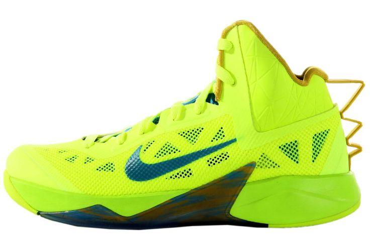 Yalı Spor   Spor Ayakkabıları ve Spor Malzemeleri - Nike Zoom Hyperfuse 2013
