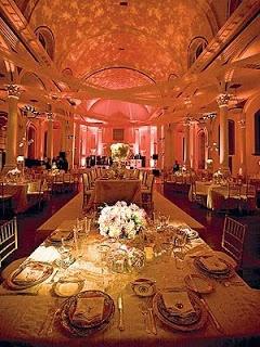Mela and Ivy: Wedding Themes