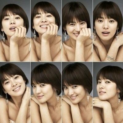 Song HyeKyo(Korean actress)