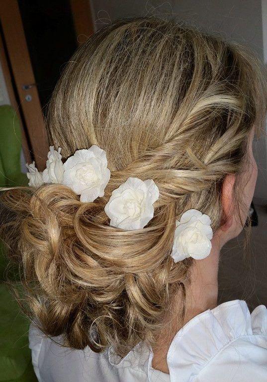 Charleen Knorr, Make up Artist - Hochzeit
