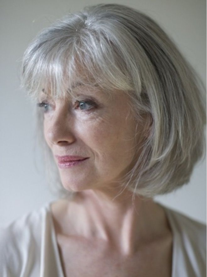 Haircuts And Hairstyles For Older Women