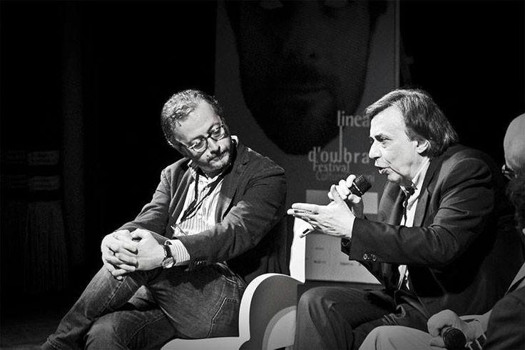 Diego de Silva e Carlo Freccero - LdOFCG 2013