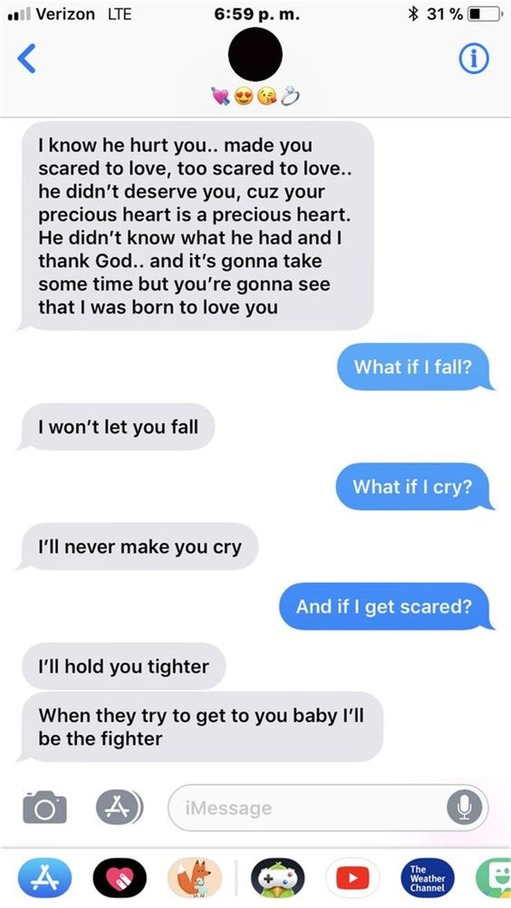 50 The Sweetest Couple Goal Texts To Make You Wanna Fall In Love Now – Page 14 of 50