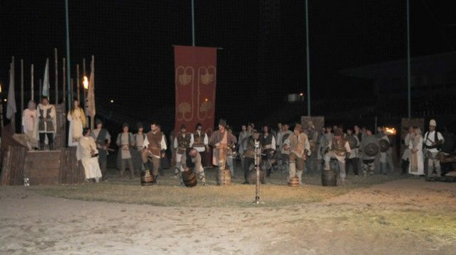 obiceiuri dacice (2) | Festivalul Antic Pelendava | Radical de Dolj | Radical de Dolj