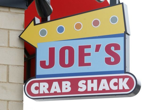 Joe's Crab Shack, Brick House Tavern restaurant chains reportedly for sale