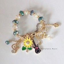 Luxury Melody Bracelet